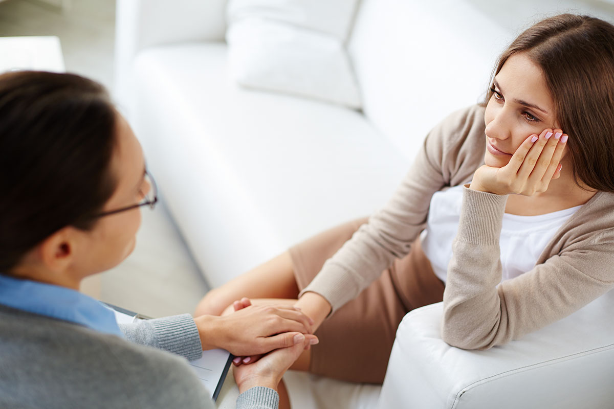 La Terapia de Aceptación y Compromiso